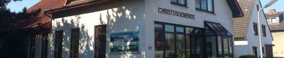 Christusgemeinde Bremen-Blumenthal